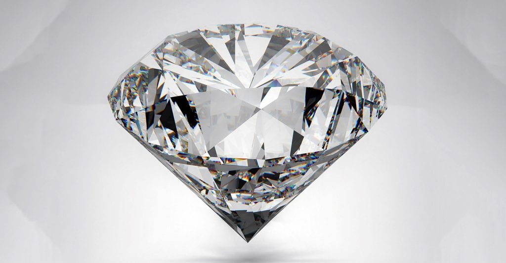 Diamond Care - Making Certain Your Diamond Heart Pendant Lasts Forever