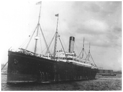 RMS Republic